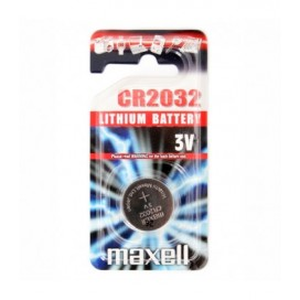 Maxell battery CR2032 - blister 5items