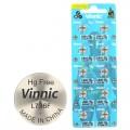 Alkaline Vinnic G 3 /L736/ Battery - Blister pack of 10