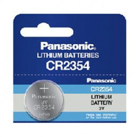 Panasonic CR 2354 3V Lithium Battery - Blister of 5