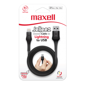 Kabel Maxell USB Jelleez