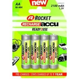 Akumulator Rocket R 3 850 mAh - Blister 4 szt.
