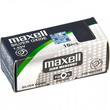 Bateria Maxell SR 920 SW /371/ - pudełko 10szt