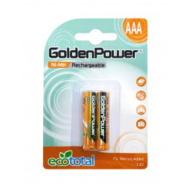 Akumulator Golden Power HR6 AA 2500mAh B2 Ni-MH