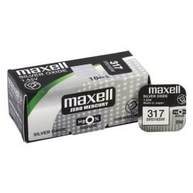 Maxell SR 527 SW /319/ Battery - box of 10