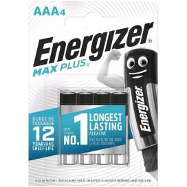 Bateria Energizer LR3 Max Plus - blister 4 szt. / pudełko 48 szt.