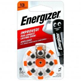 Bateria Energizer 13 słuchowa - blister 8 szt. / pudełko 48 szt.