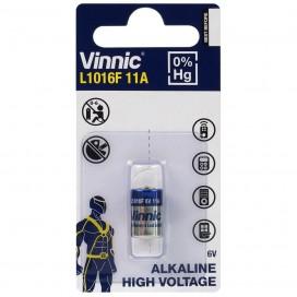Bateria alkaliczna Vinnic L1016 MN11 6V- blister 1 szt.