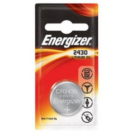 Energizer CR2430 Battery - blister of 1