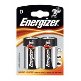 Bateria Energizer LR20 - blister 2szt