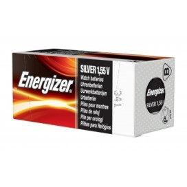 Energizer SR714SW (341) Battery - packs of 10