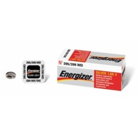 Energizer SR927SW (395/399) Battery - packs of 10