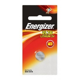 Energizer 2L76 (1/3N) Battery - blister pack of 1