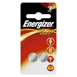 Energizer 189 / LR1130  / LR54 battery - blister packs of 2