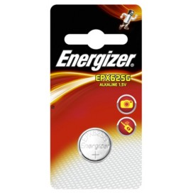 Energizer EPX625 battery - blister packs of 1