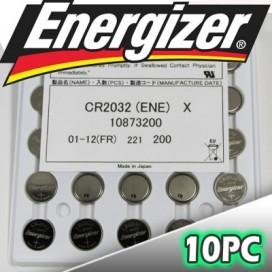 Bateria Energizer CR1620 - blister 1szt