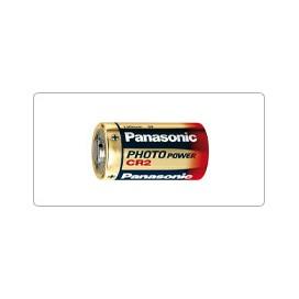 Bateria litowa Panasonic CR2 - blister 1 szt.