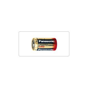 Bateria litowa Panasonic 2CR5 - blister 1 szt.