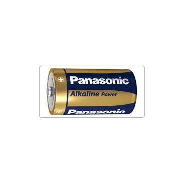 Bateria alkaliczna Panasonic LR-14 Bronze- blister pak. po 2 szt.