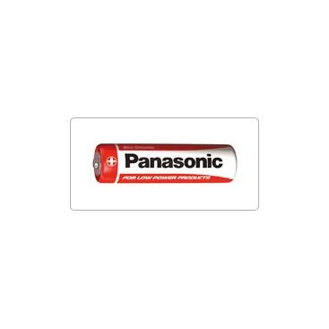 Bateria alkaliczna Panasonic R-6 AA - blister pak. po 10 szt.