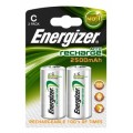 Energizer 2500mAh HR14 Rechargeable Battery- blister pack of 2