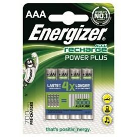 Akumulator Energizer 700mAh AAA HR3 - blister 4szt