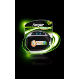 Energizer 632959 Universal Charger