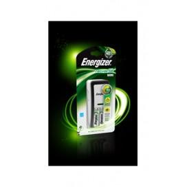 Energizer 635083/633116 Mini Charger+2AA 2000mAh