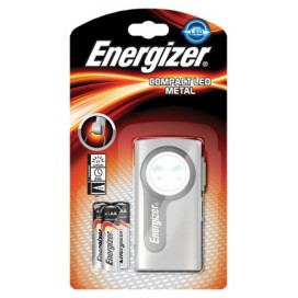 Energizer Compact LED Flashlight