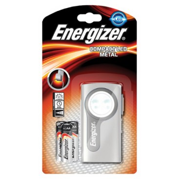 Latarka Energizer Rubber Light 2D