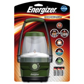 Energizer Camping Light Flashlight