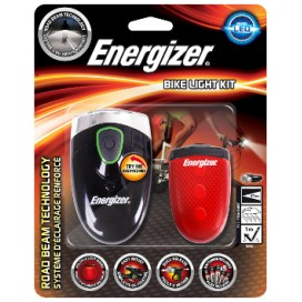 Energizer BIKE LIGHT flashlight