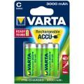 Akumulator VARTA HR-14 / C - 3000 mAh Ready 2 Use - blister 2szt