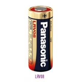 Bateria Panasonic LRV08 / LR23 - blister 1szt