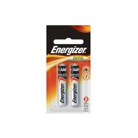 Bateria Energizer AAAA E96 LR61 - blister 2szt DATA 12/2020