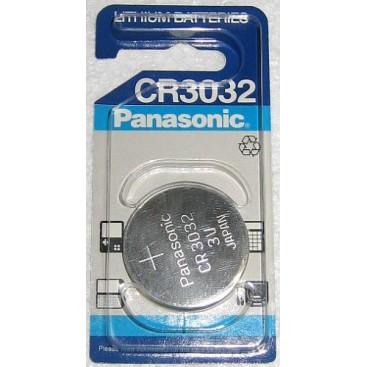 Bateria litowa Panasonic CR 2412 3V - Blister 1 szt.