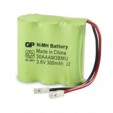 Akumulator GP do tel. bezprzewodowych T160