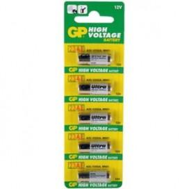 Bateria GP A23  - blister 5 szt. / pudełko 100 szt.