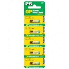 Bateria GP A27 - blister 5 szt. / pudełko 100 szt.