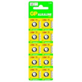 Bateria GP LR1130  LR54 189 G10 /B10/