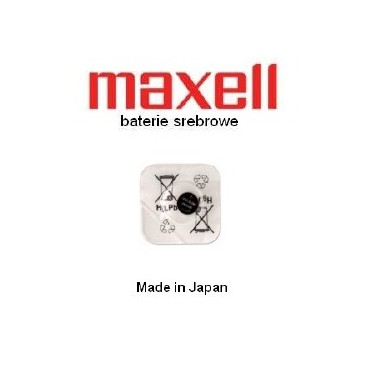 Bateria Maxell SR 936 SW /394/ - pudełko 10szt