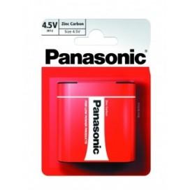 Bateria Panasonic 3R12 Ultra 4.5V - blister 1szt