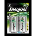 Akumulator Energizer 2500mAh HR20 - blister 2szt