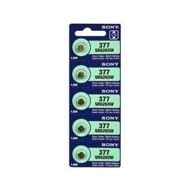 Bateria Sony SR626 SW (377) - blister 5szt