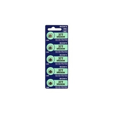 Bateria Sony SR621 SW (364) - pudełko 10szt