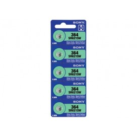 Bateria Sony SR621 SW (364) - blister 5szt