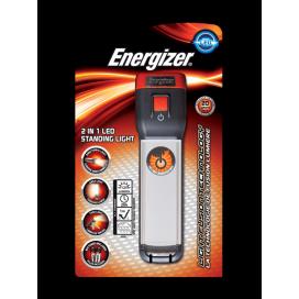 LATARKA X-FOCUS ENERGIZER LED 2AA