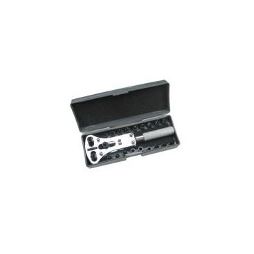 Klucz do otwierania i zamykania wodoszczelnych zegarków TCM1027