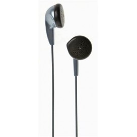 EB-98 Ear Buds Black