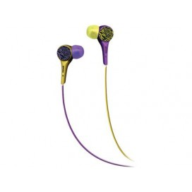 AUDIO WILD GREEN/YELLOW