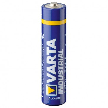 Alkaline Varta LR3 LONGLIFE battery - blister of 4